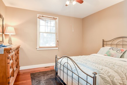 Eastham Cape Cod vacation rental - Private bedroom 3