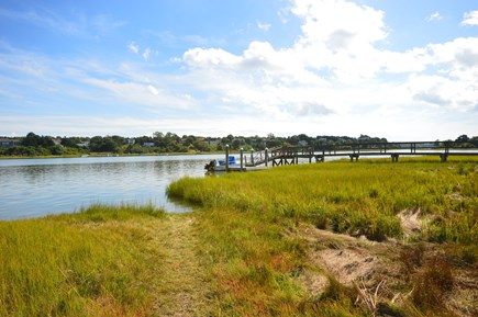 Eastham Cape Cod vacation rental - Easy water access 5 min walk - 2 kayaks included with rental
