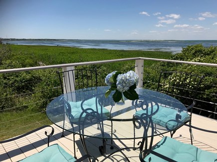 Yarmouthport/ barnstable Cape Cod vacation rental - Looking at Sandy Neck beach