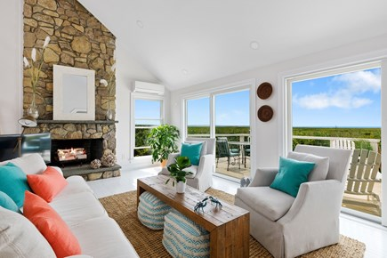 Yarmouthport/Barnstable Cape Cod vacation rental - Living room