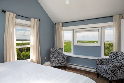 Yarmouthport/ barnstable Cape Cod vacation rental - King Bedroom