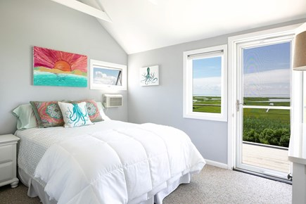 Yarmouthport/ barnstable Cape Cod vacation rental - Queen Bedroom