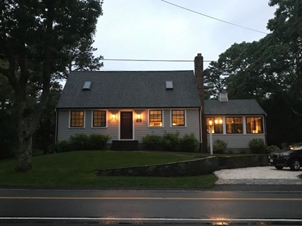 Harwich Port Cape Cod vacation rental - Relax after a day at the beach or touring beautiful Cape Cod.
