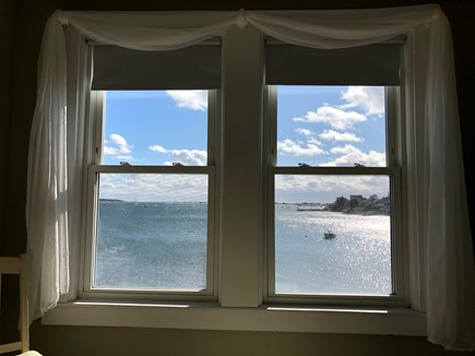 West Yarmouth Cape Cod vacation rental - View from Bedroom 4