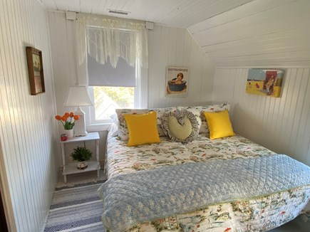 West Yarmouth Cape Cod vacation rental - Updated Bedroom 1