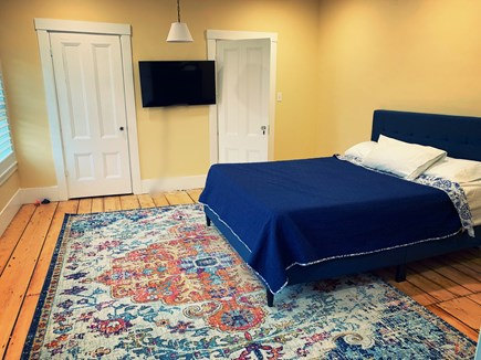 Harwichport Center Cape Cod vacation rental - One of the large 7 Bedrooms