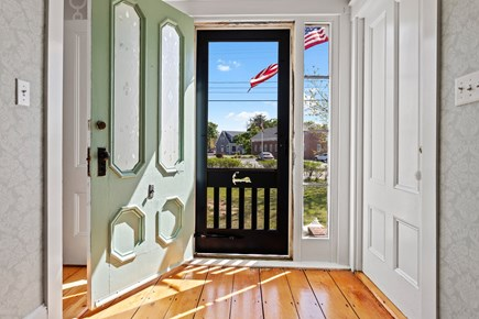 Harwichport Center Cape Cod vacation rental - Welcome!