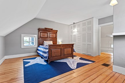 Harwichport Center Cape Cod vacation rental - Starfish Bedroom
