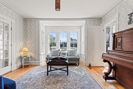 Harwichport Center Cape Cod vacation rental - The Parlor