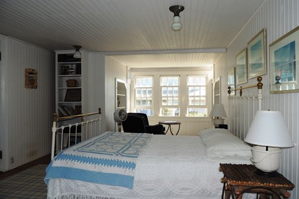 Harwich Port Cape Cod vacation rental - Cape Cod style bedroom 2 faces the ocean