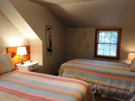 Brewster Cape Cod vacation rental - Bedroom#3 Alternate view
