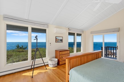 Truro Cape Cod vacation rental - Look across the Bay to Plymouth and Dennis