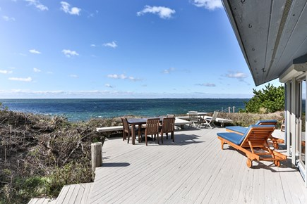 Truro Cape Cod vacation rental - Overlooking Cape Cod Bay, far reaching views to Provincetown