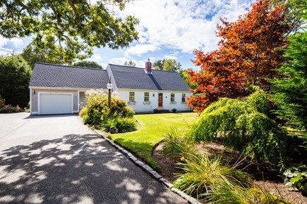 Chatham Cape Cod vacation rental - Gorgeous, modern Chatham 4 bedroom with beautiful landscaping