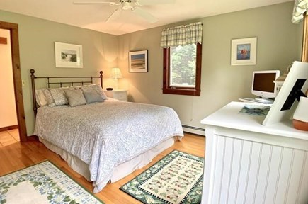 Brewster Cape Cod vacation rental - Bedroom 2 - second floor
