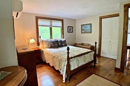 Brewster Cape Cod vacation rental - Bedroom 3 - second floor