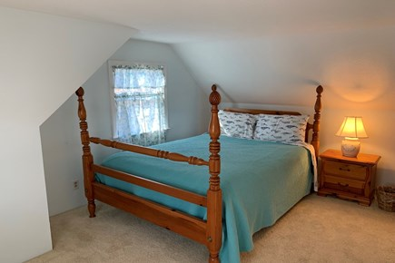 Eastham Cape Cod vacation rental - Upstairs bedroom with 1 queen