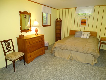 Orleans Cape Cod vacation rental - Downstairs bedroom