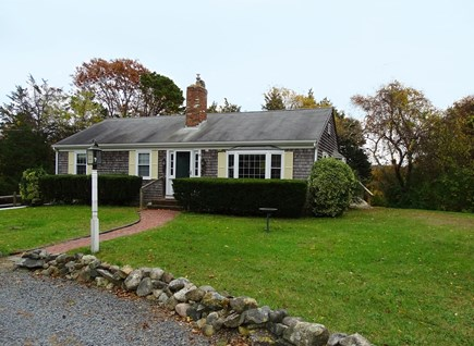 Orleans Cape Cod vacation rental - Ranch style home with walk out basement, water views
