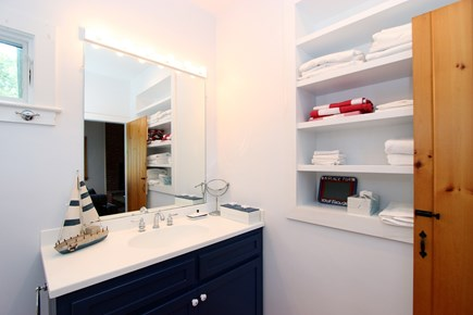 Orleans Cape Cod vacation rental - Bathroom