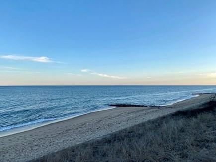 Mashpee, Popponesset Cape Cod vacation rental - Our beautiful strip of beach!
