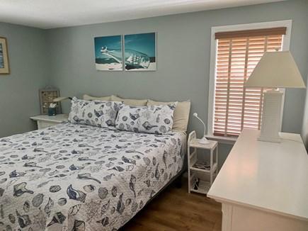 Popponesset Cape Cod vacation rental - King bedroom