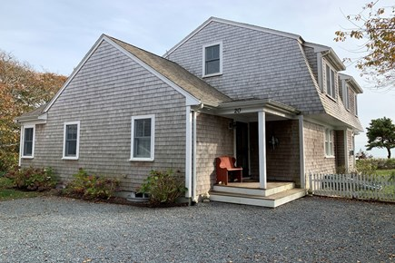 Hyannis Cape Cod vacation rental - Welcome home