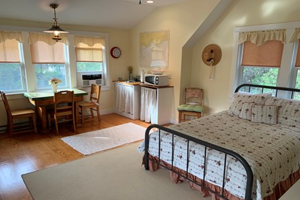 Hyannis Cape Cod vacation rental - Separate guest house