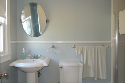 Harwich Port Cape Cod vacation rental - Private full bath