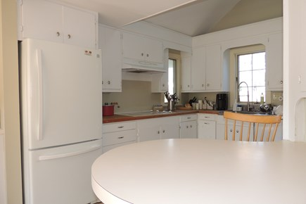 Harwich Port Cape Cod vacation rental - Open kitchen area