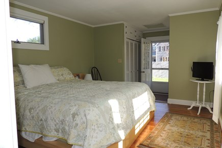 Harwich Port Cape Cod vacation rental - King bedroom
