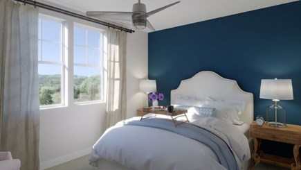Barnstable Cape Cod vacation rental - Relaxing Bedroom