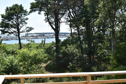 Wellfleet Cape Cod vacation rental - View of Duck Creek