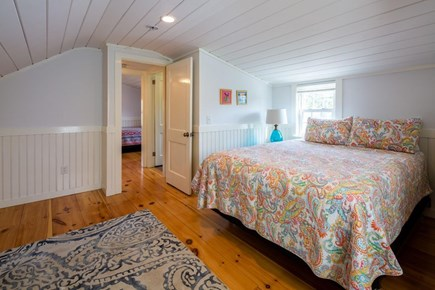 Chatham Cape Cod vacation rental - Another View of Second Floor Bedroom with Queen