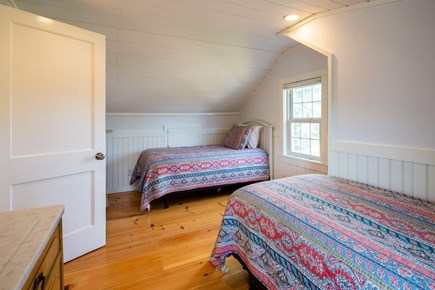 Chatham Cape Cod vacation rental - Second Floor Twin Bedroom