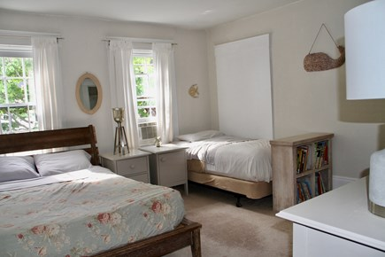 Centerville Centerville vacation rental - Air conditioning unit in bedroom as well as kitchen AC unit.