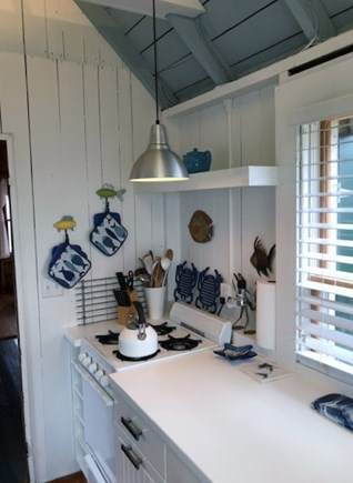 Truro Cape Cod vacation rental - Plenty of cooking space