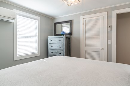 Chatham Cape Cod vacation rental - Another View of Queen Bedroom