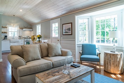 Chatham Cape Cod vacation rental - Great Room