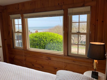 South Chatham Cape Cod vacation rental - View From the First Floor Queen Bedroom off of Kitchen