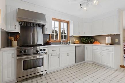 Orleans Cape Cod vacation rental - Chefs kitchen!