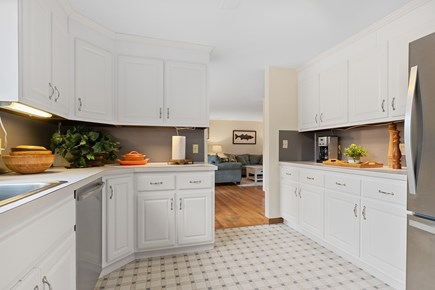 Orleans Cape Cod vacation rental - Plenty of space for multiple cooks!