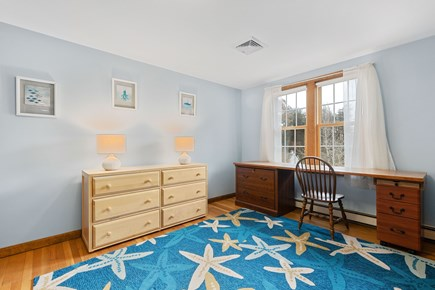 Orleans Cape Cod vacation rental - Bunk room.