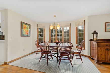 Orleans Cape Cod vacation rental - Large dining area.