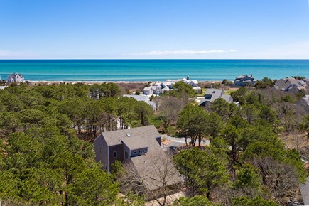 West Yarmouth Cape Cod vacation rental - Great Island