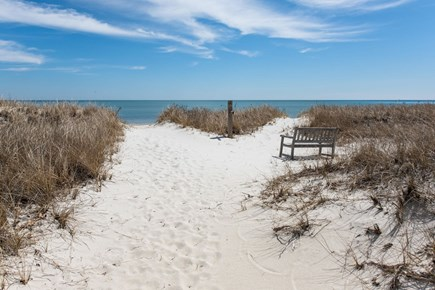 West Yarmouth Cape Cod vacation rental - Whale Beach