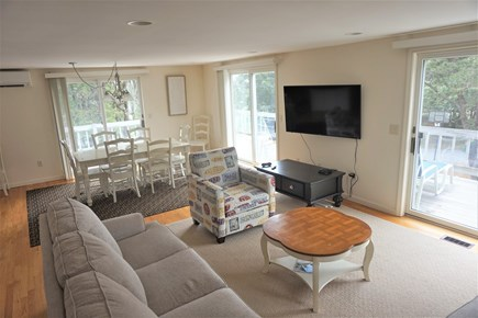 West Yarmouth Cape Cod vacation rental - Top Floor
