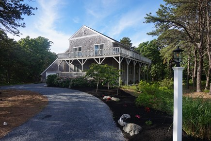 West Yarmouth Cape Cod vacation rental - Outside view