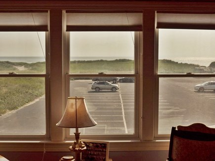 Truro Cape Cod vacation rental - Corn Hill Parking Lot