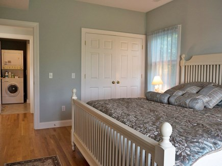 Truro Cape Cod vacation rental - Master with King